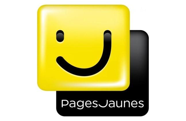 Pages jeunes logo