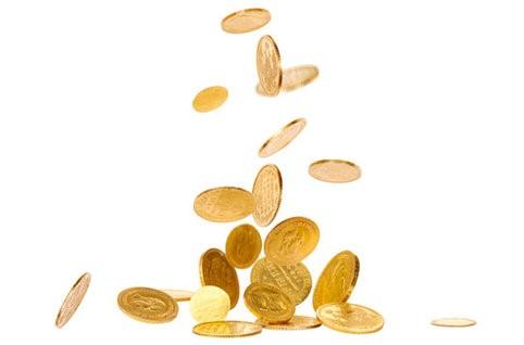 Pièces argents
